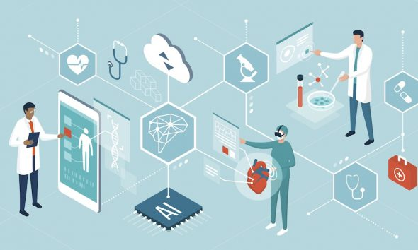 Healthcare networks