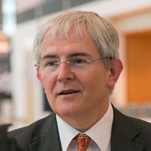 Robert Hewitt, founder, Biosample Hub.