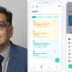 Covid app aims to target long-term conditions.