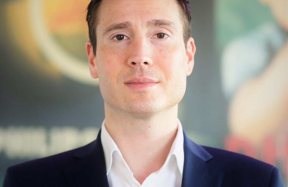Stephen Rouatt, CEO at Signify UK&I, on the rapid rise of UV-C tech in tackling diseases.